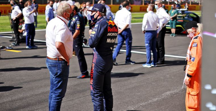 Marko angry at incidents: 'Mercedes are taking advantage of this'