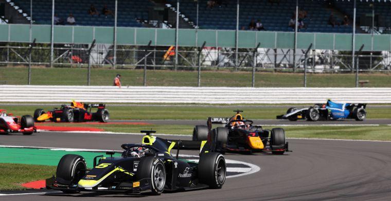 Williams releases junior driver Dan Ticktum with immediate effect
