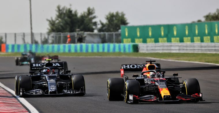 Little hope for Verstappen: 'I feel that it's a pretty difficult situation'