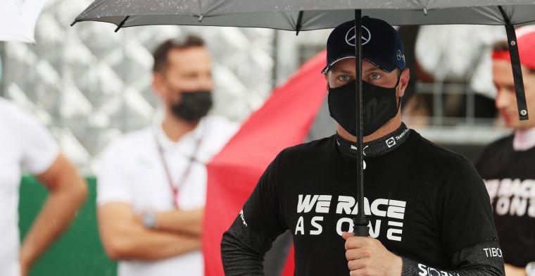 Van der Garde wijst favoriet aan voor Mercedes-stoeltje: 'Dat werkt niet'