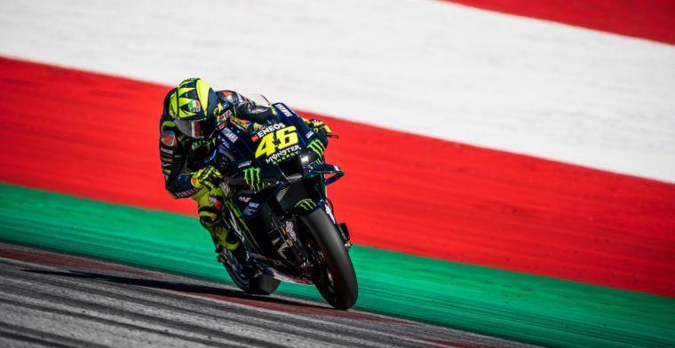 Valentino Rossi retires from MotoGP after impressive career