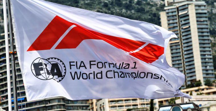 Nieuwe wijzigingen op F1-kalender onvermijdelijk door quarantaineregels UK?