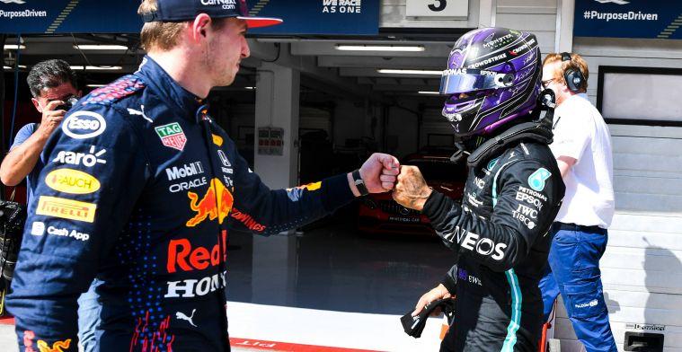 Coronel ziet Mercedes als favoriet: 'Bij Red Bull missen ze nog snelheid'