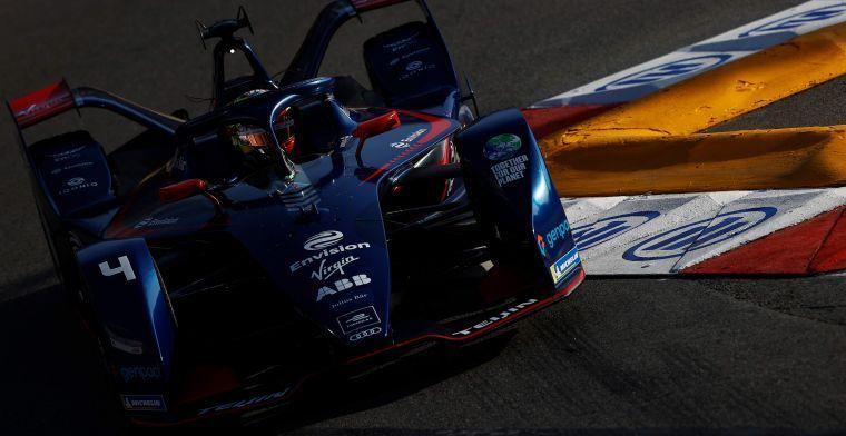 Ontknoping Formule E: De Vries zet derde tijd neer in VT2