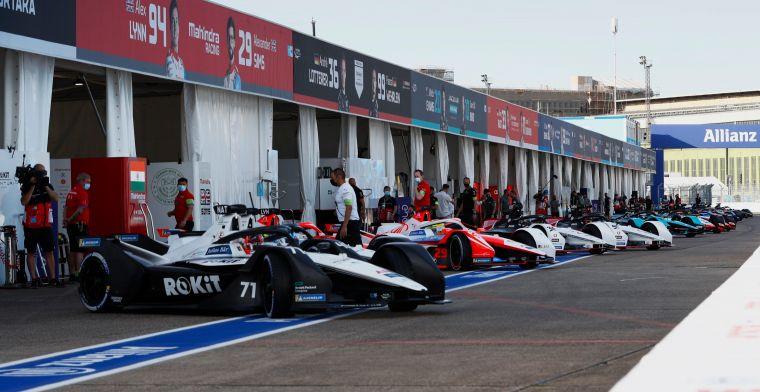 LIVE | Pakt De Vries zijn eerste wereldtitel Formule E in Berlijn?