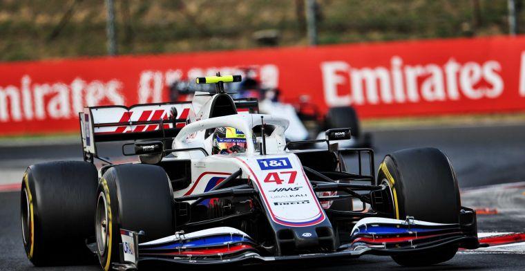 Na Haas kijkt tweede Amerikaanse team naar intrede in F1: 'Nog niet op dat punt'