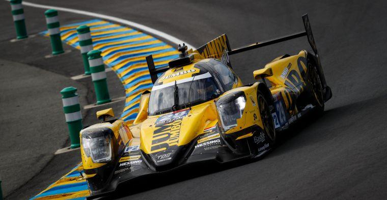Racing Team Nederland klaar voor 24h van Le Mans: 'Motorwissel doet wonderen'