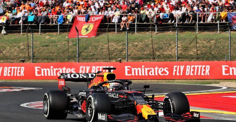 Glock waarschuwt Red Bull: 'Deze titelstrijd kan nadelen geven voor 2022'