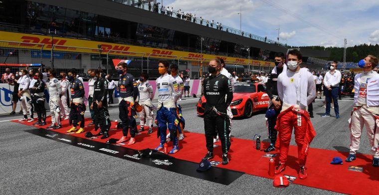 Dit zijn de bevestigde coureurs voor het Formule 1-seizoen van 2022