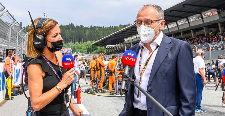 FOM moet realistisch zijn: '23 races is teveel, dit seizoen krijgt 22 Grands Prix'