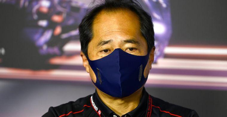 Honda voorziet problemen voor Red Bull: 'Nieuwe kalender gaat belangrijk zijn'