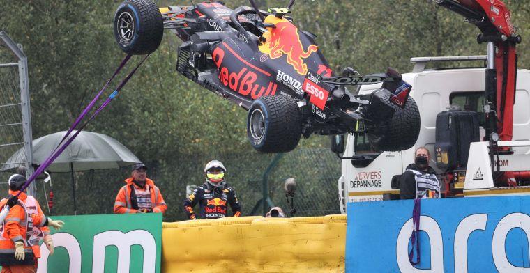 Kan Perez toch deelnemen aan de Belgische Grand Prix? 'Dit is geen Le Mans'