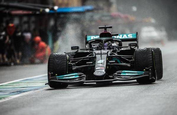Hamilton: I hope the fans get their money back!