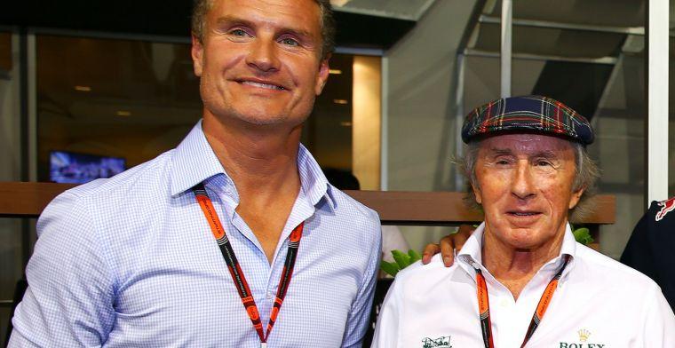 Stewart and Coulthard praise unique challenge at Zandvoort Circuit