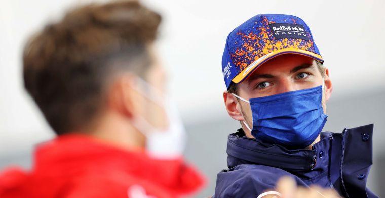 Verstappen vol focus richting Dutch GP: 'Die ervaring betaalt zich uit'