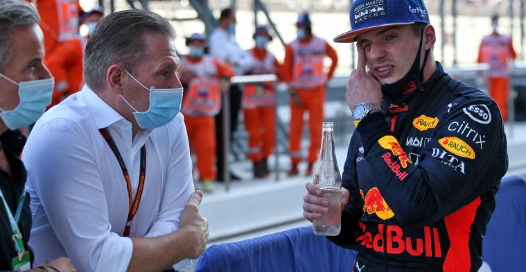 Verstappen faces challenge: 'Qualifying on Saturday is half the race'