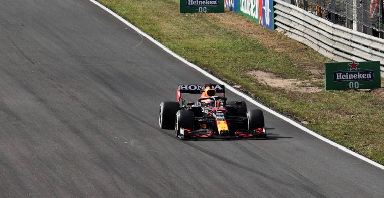LIVE   De eerste vrije training voor de Grand Prix van Nederland