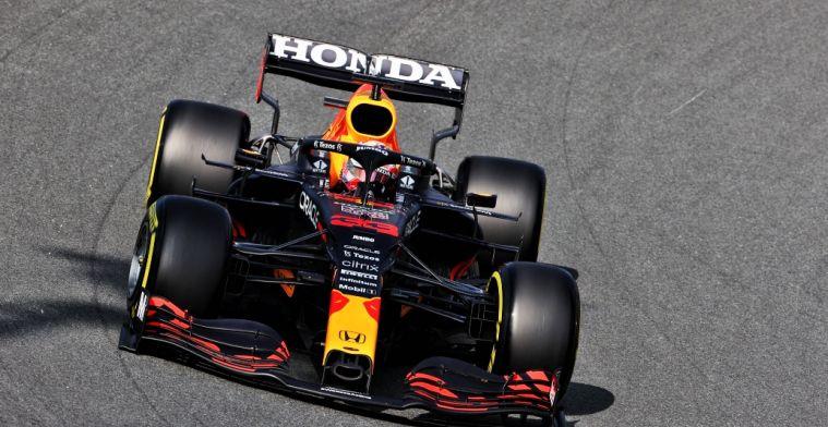 LIVE   De tweede vrije training voor de Grand Prix van Nederland