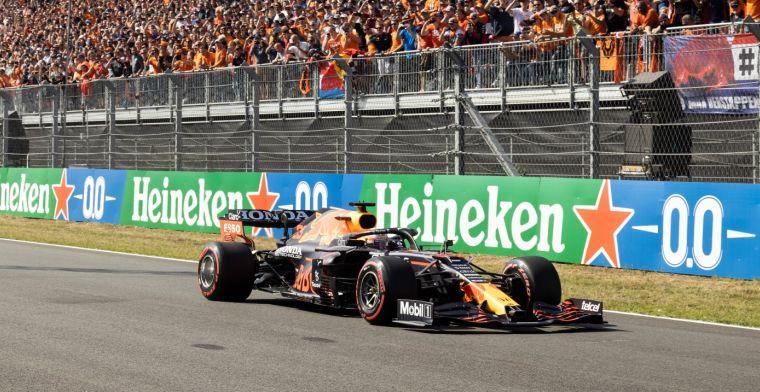Problemen bij Mercedes, Verstappen rijdt vijfde tijd in tweede vrije training