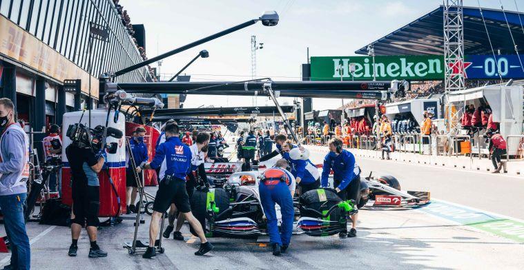 FIA geeft duidelijkheid om krappe pits: 'Dat zien we als onsportief gedrag'