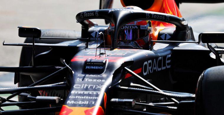 Verstappen en Mercedes hoogstwaarschijnlijk op deze strategie in Zandvoort