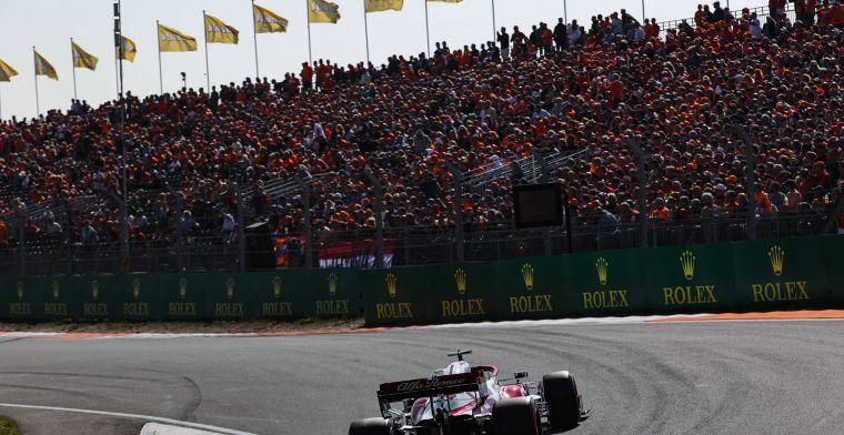 Man die rechtszaken tegen Dutch GP startte verandert van mening: 'Heel feestelijk'