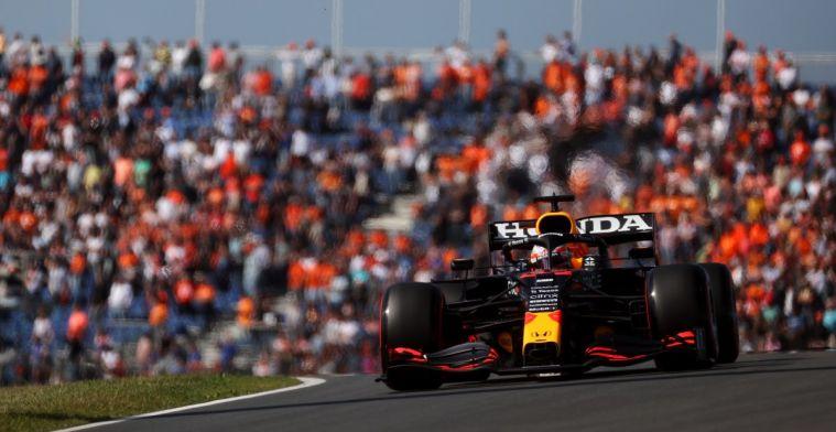 LIVE   Zandvoort wint de Grand Prix van Nederland!