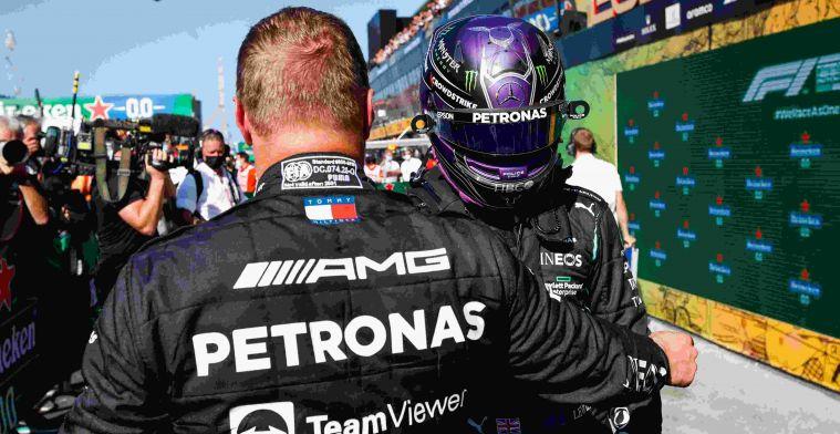 'Bottas maandag naar Alfa Romeo, bekendmaking Russell dag later'