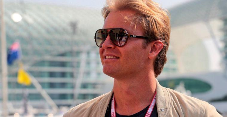 Rosberg kritisch op Norris: 'Dat was niet erg eerlijk van Lando'