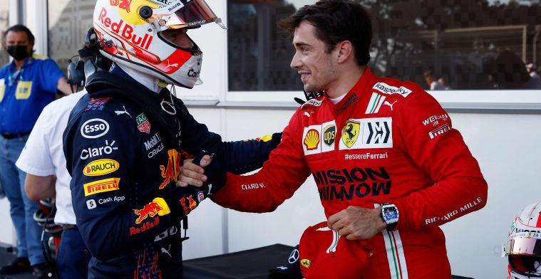De nieuwe generatie van Verstappen neemt de macht over in de Formule 1