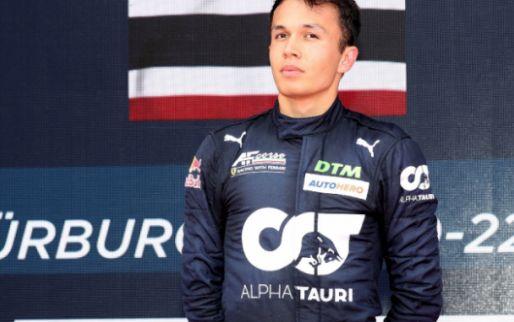Laatste Formule1 Nieuws Nicholas Latifi