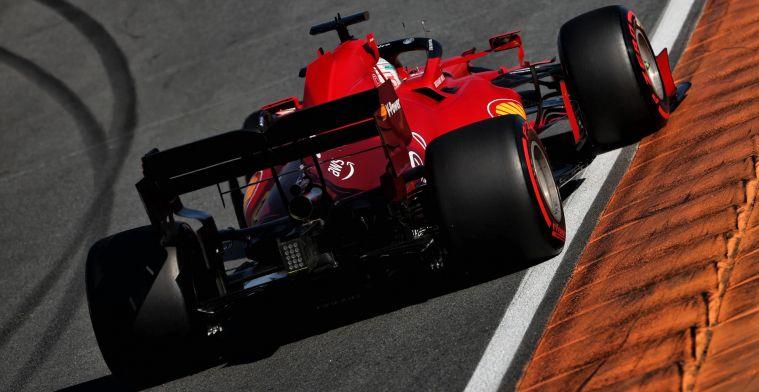 Leclerc gaat voor wereldtitel: 'Dit geeft me vertrouwen in de toekomst'