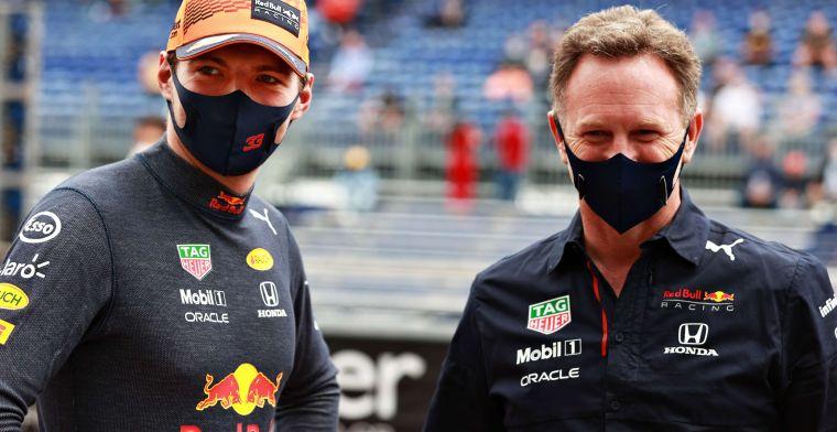 Machtsverschuiving binnen de F1 na deal tussen Red Bull en Williams?