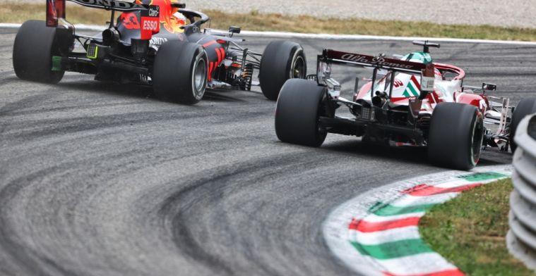 LIVE   Eerste vrije training voor de Grand Prix van Italië 2021