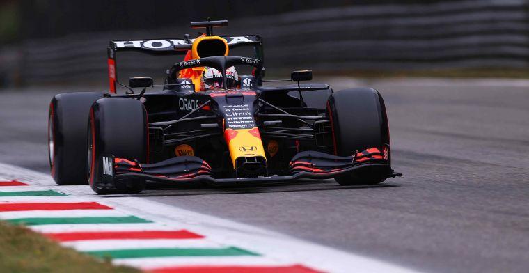 Bottas verslaat Hamilton voor pole, Verstappen op gepaste afstand vanaf P3