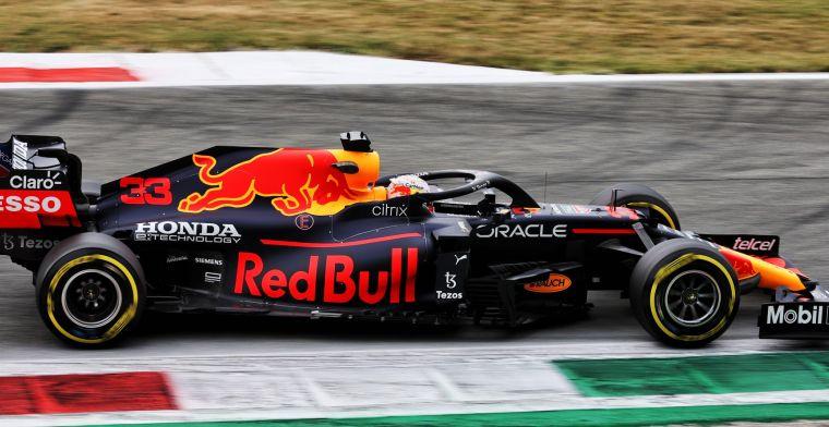 LIVE   Kwalificatie voor de sprintrace van de Italiaanse Grand Prix 2021