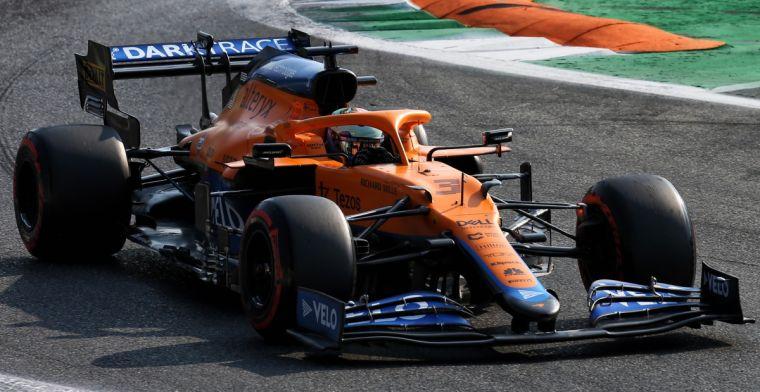 Pirelli zag banden zich anders gedragen dan verwacht