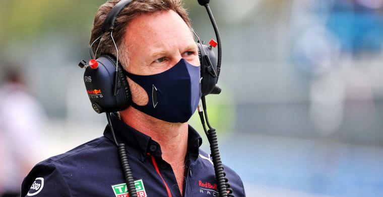 Red Bull maakt zich zorgen over snelheid Mercedes: 'Ze zullen tot leven komen'