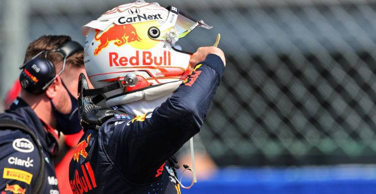 Verstappen and Hamilton called to the stewards after crash