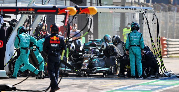 'Marko en Horner proberen bij elke gelegenheid Lewis de schuld te geven'