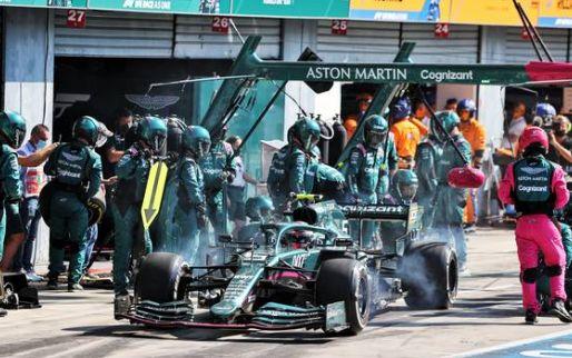 Laatste Formule1 Nieuws Lance Stroll