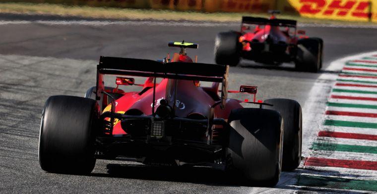 Ferrari komt snel met motorwissel: 'Het is in ons belang'