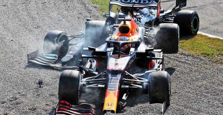 'Het is onmogelijk om Verstappen en Hamilton uit elkaar te houden'