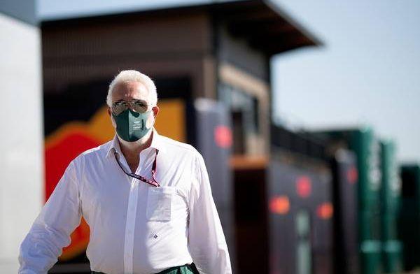Contractverlenging Vettel aanstaande? Ook Stroll is aan boord