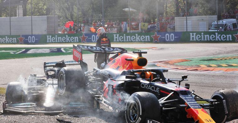 Vertrouwen in Verstappen: 'Red Bull ligt nog steeds voor op Mercedes'