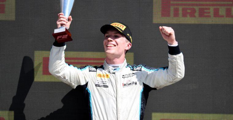 'Mijn kansen om in de Formule 1 te komen zijn zo goed als verkeken'