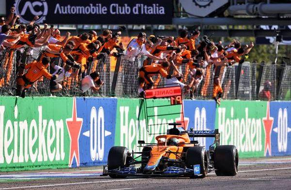 Hoe McLaren weer een winnend team werd in de Formule 1