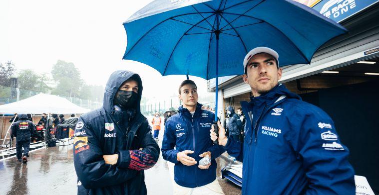 Albon blij met terugkeer: 'Indycar was nooit mijn prioriteit'