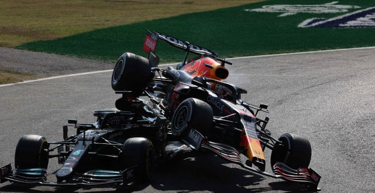 Famous chassis engineer on crash: What would have happened without halo?