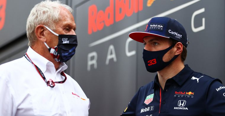 Halo finally convinces Marko too: Accidents are less serious